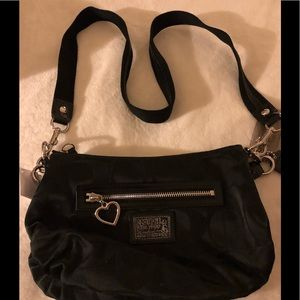 Coach bag -cross body
